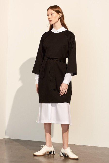 Kowtow Technique Dress - Black