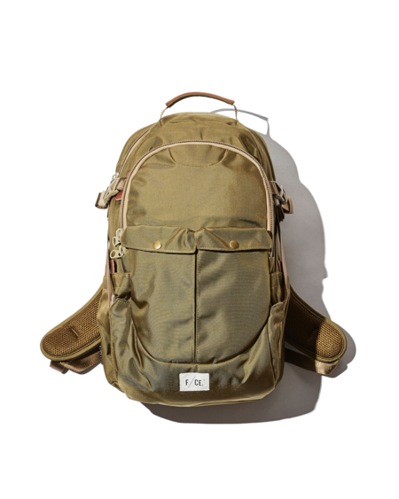F/CE Au Type A Travel Backpack