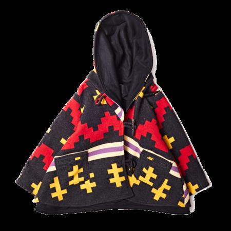 Lindsey Thornburg Trench Cloak - Capps  VII