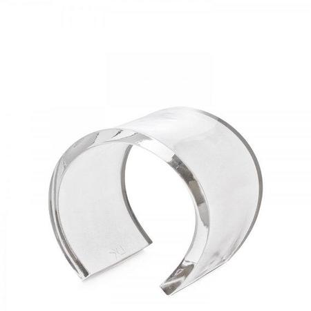 Giselle Gatsby N'4 Lucite Cuff