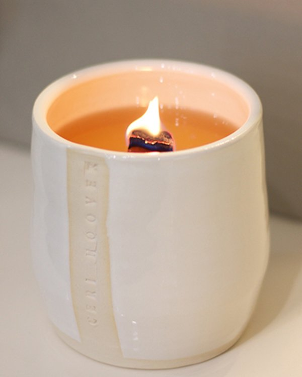 Ceri Hoover MARYWOOD CANDLE