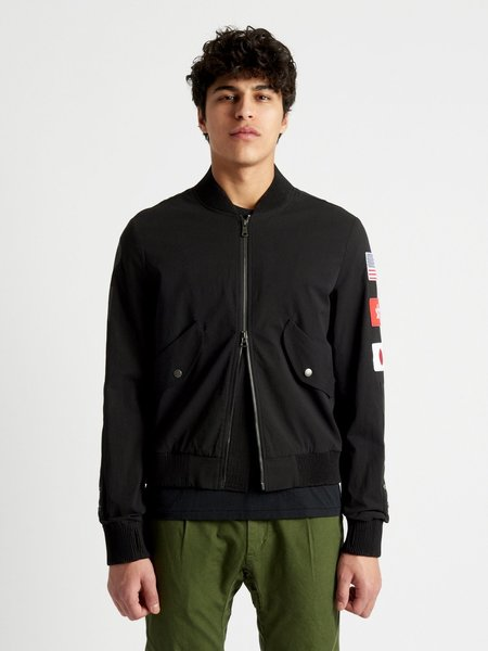 INTNL BOMBER