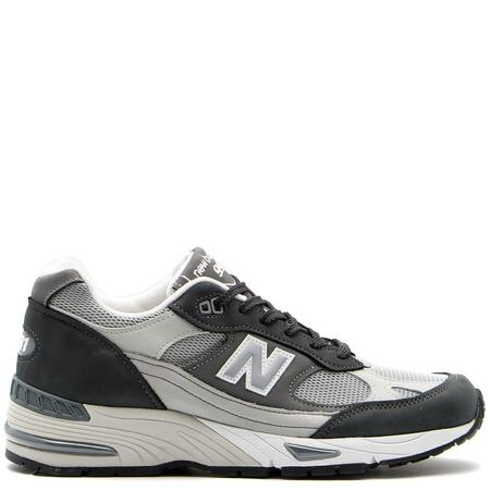 NEW BALANCE M991XG MADE IN THE UK / GREY