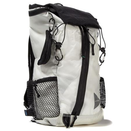 And Wander 30l Backpack - White