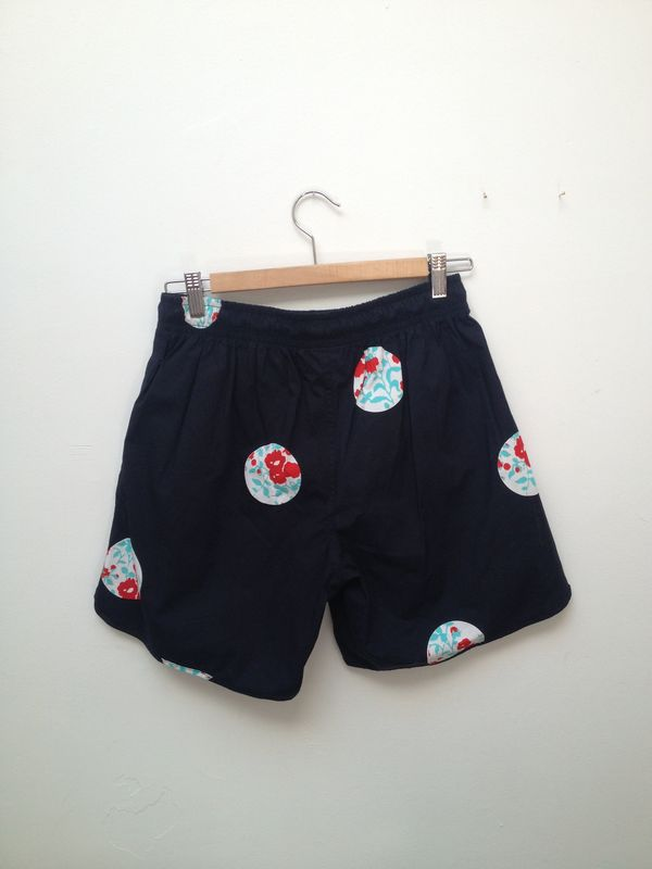 Men's Rittenhouse Swim Short
