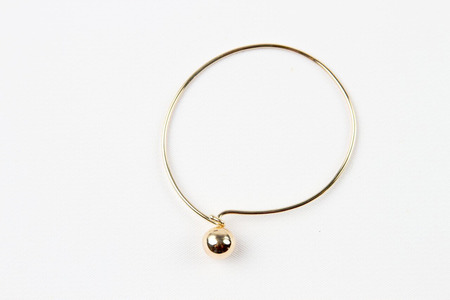 Grace Lee Tama 5 Bangle
