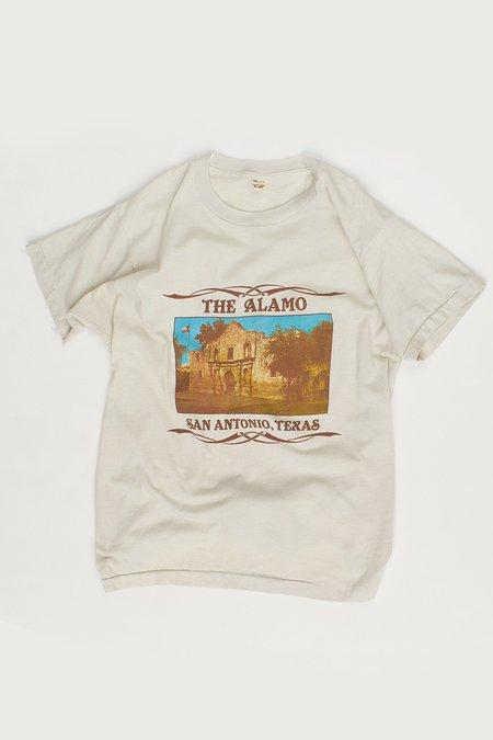 Lacausa Vintage The Alamo Tee