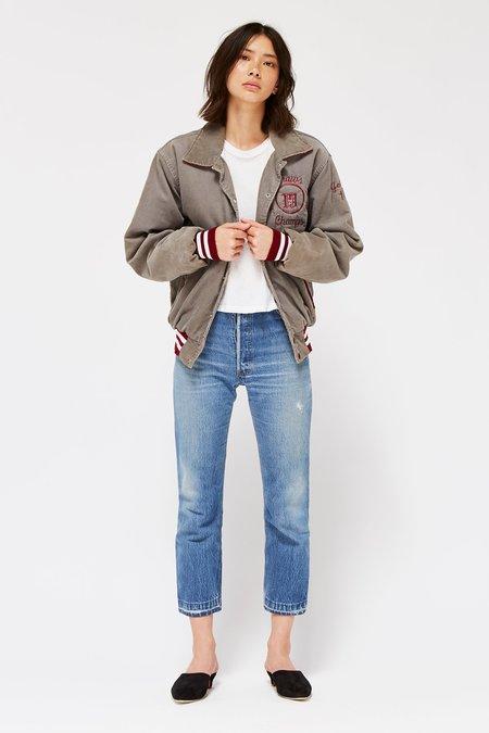 Lacausa Vintage Corduroy Jacket