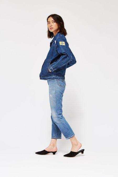 Lacausa Vintage Denim Jacket
