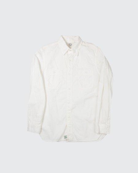 Orslow Chambray Work Shirt