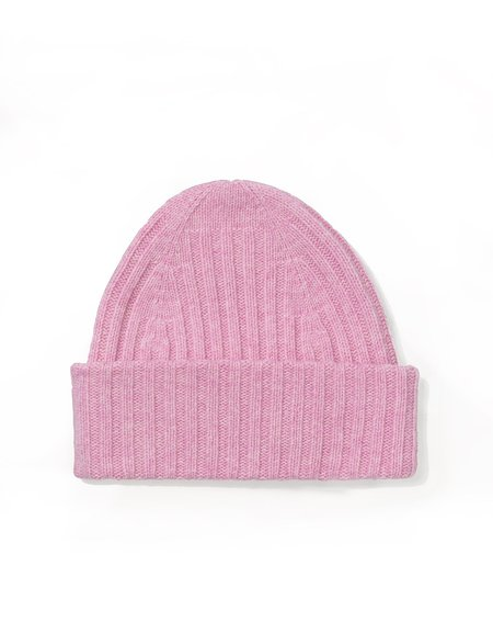 Ganni Mercer Hat Sea Pink