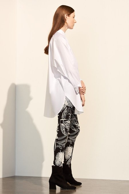 Kowtow Ritual Legging in Black