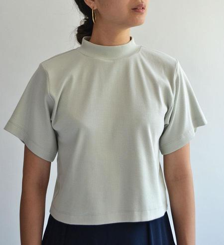 Ilana Kohn Bone Rib Susie Shirt