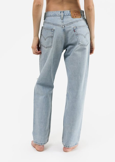 Denim Refinery Vintage Levi's 550 - Light Wash