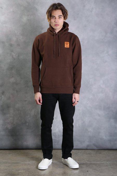 Public Domain Pullover Hoodie