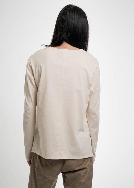 Siki Im Bone Long Sleeve Combo T-Shirt