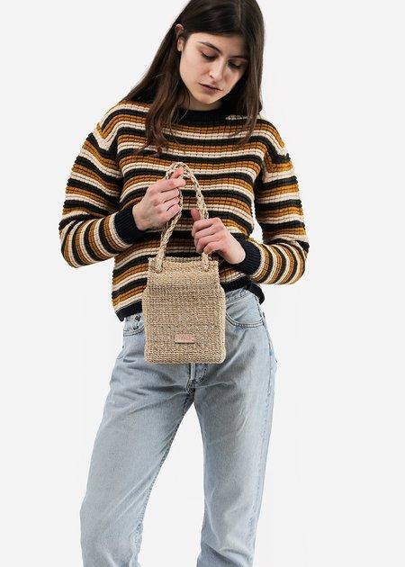 Kowtow Escape Crew Sweater