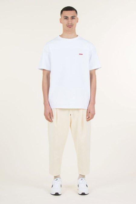 Drole De Monsieur DDM T-Shirt - White