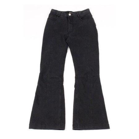 Rachel Comey Jones Pant in Black