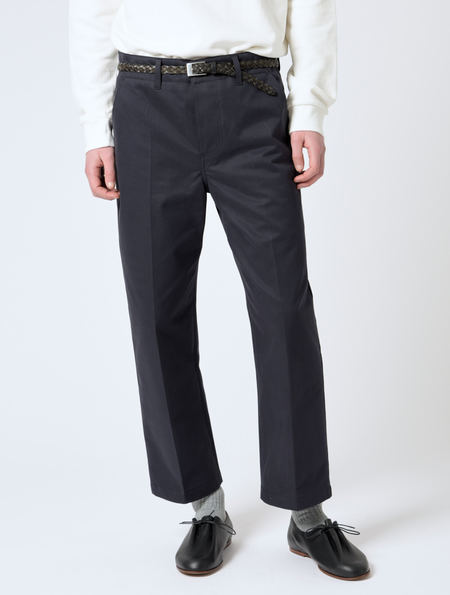 Other Felix Navy Twill Trouser