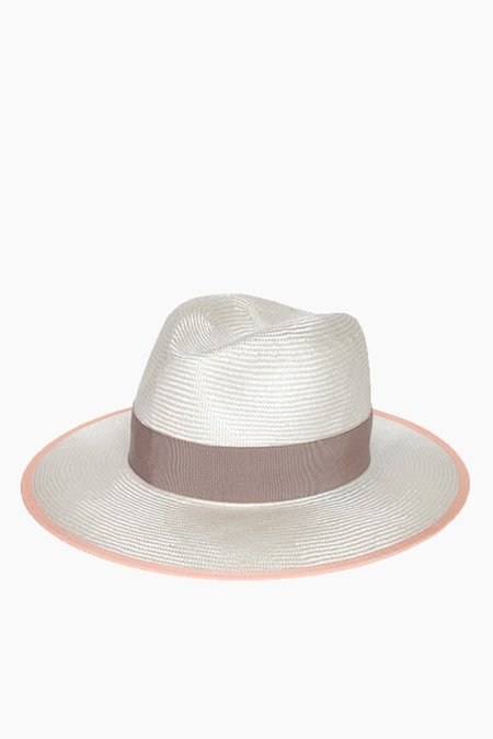 D'estree Victoire Straw Hat