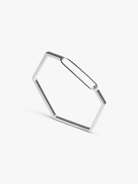 The Boyscouts Seize Hexagon Bracelet