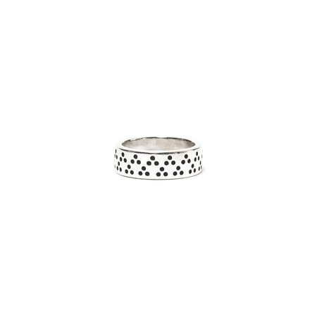 Maple Dots Ring