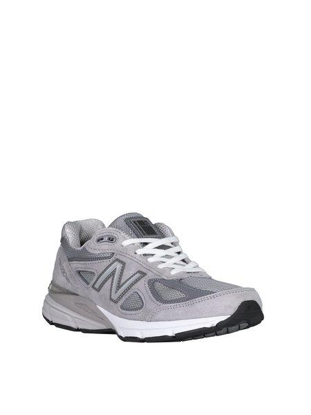 New Balance W990GL4 Sneakers - Grey/Castlerock