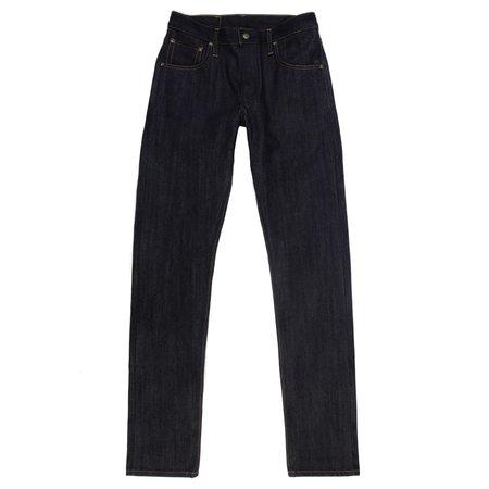 Left Field Charles Atlas Jeans - Indigo