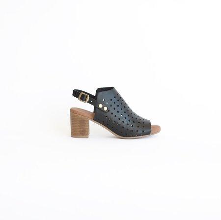 Susi Black Hey Simone Shoes