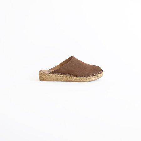 Vamp Shoes Arezza Mud