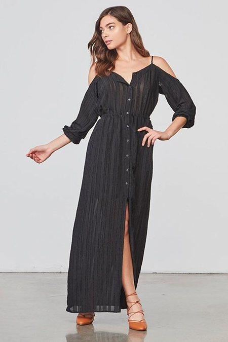 BB Dakota Keaton Maxi Dress