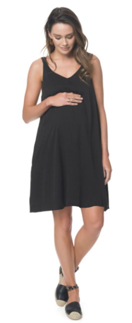 Bae The Beginning Dress - Black