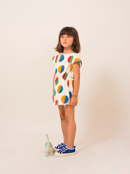 Kids Bobo Choses Forest Shaped Dress