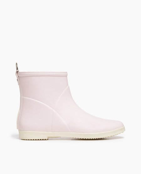 Coclico Alice + Whittles  Minimalist Ankle Rain Boot