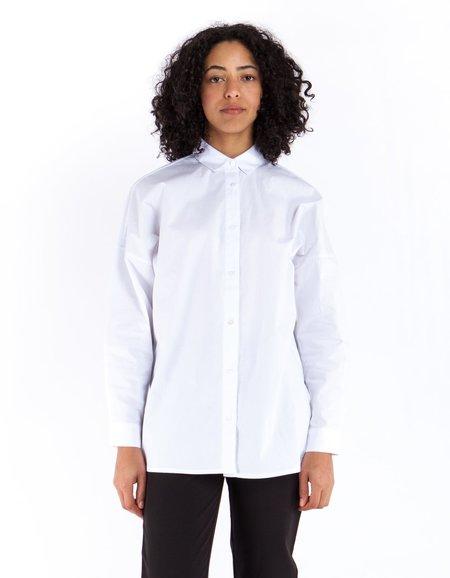 Minimum Cabrina Shirt - White