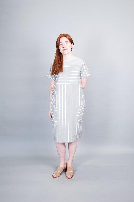 Jennifer Glasgow Ballast Dress