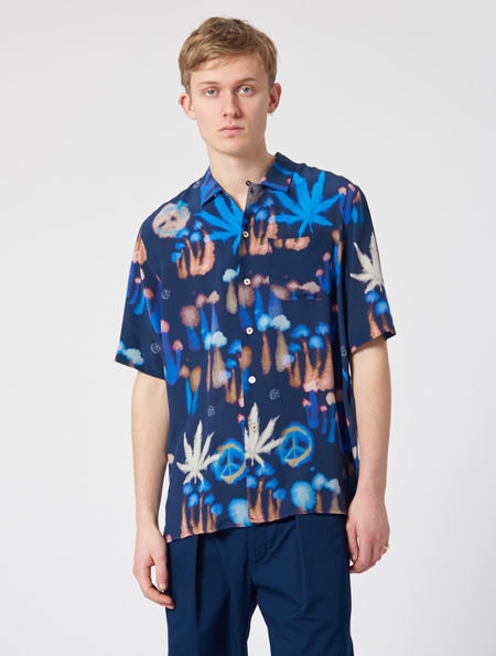 A Kind Of Guise Gioia Trippy Shirt