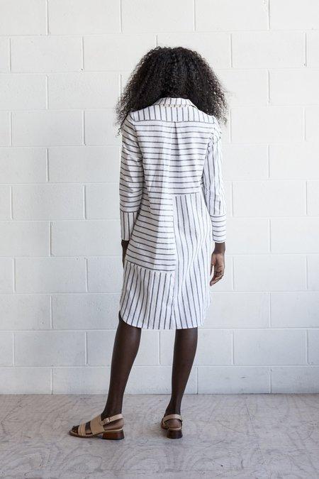 Lois Hazel Shirt Dress
