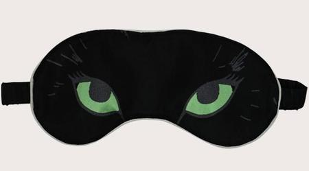 Cleo Ferin Mercury Cat Eye Mask