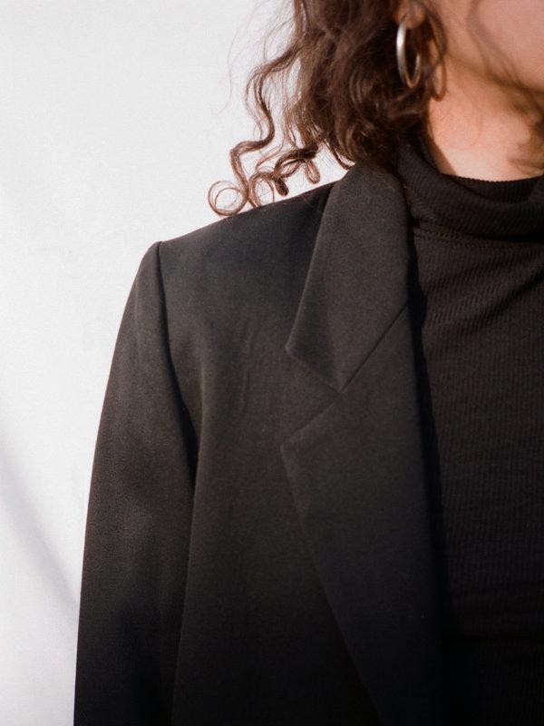 Casia Vintage Everyday Jacket