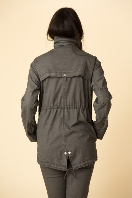 ATM Enzyme Wash Field Jacket