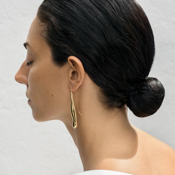AGMES Short Ines Earrings