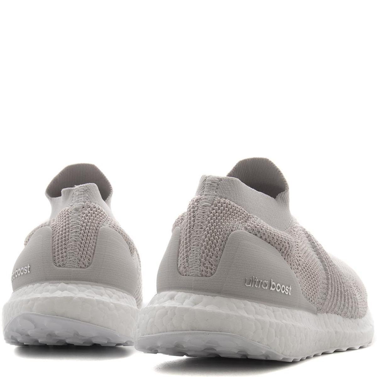 84efb49f07c8e Adidas Ultraboost Laceless Sneakers - Chalk Pearl