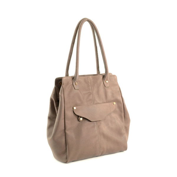 Shana Luther William Truffle Tote