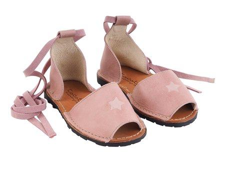 Kids Tocoto Vintage Pink Sandals