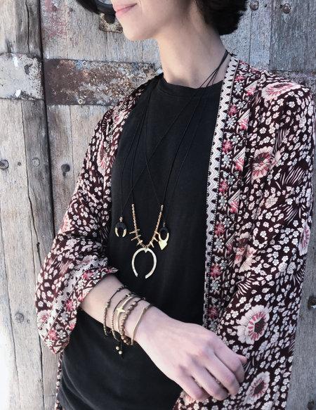 Marisa Mason Jewelry North Star Cuff