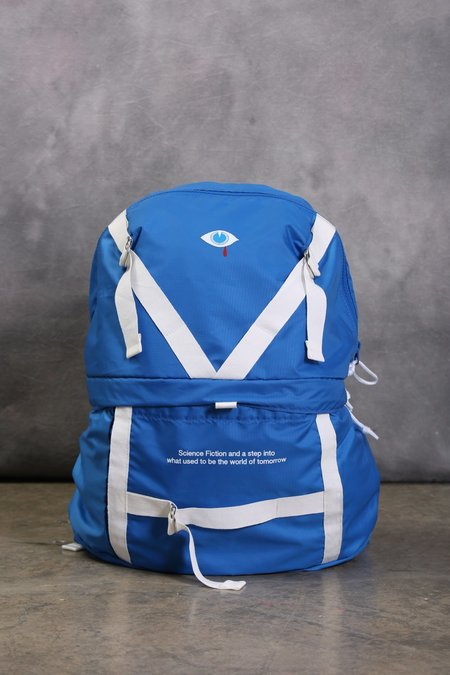 Undercover Unstructured Nylon Backpack