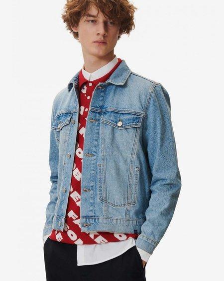 Wood Wood Angel Denim Jacket