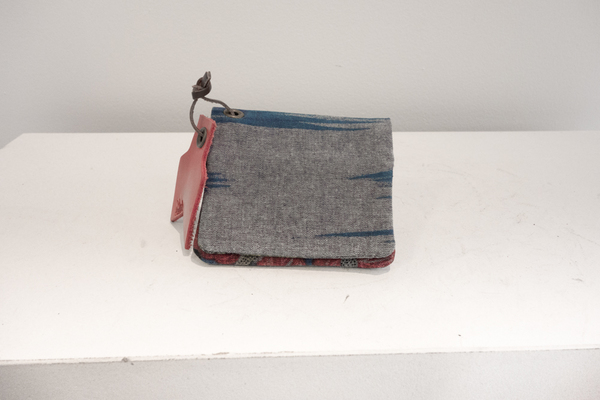 Me & Arrow Mini Wallet